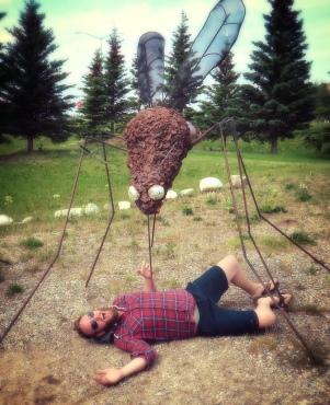 Go_Untamed_Winston_Wolfrider_Alaska_mosquito