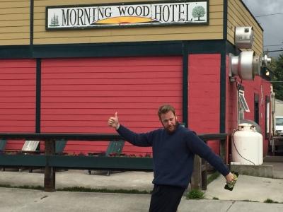 wood, Hotel, winston wolfrider