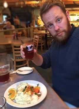 Go_Untamed_Winston_Wolfrider_Alaska_Skagway_Food