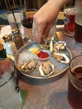 Go_Untamed_Winston_Wolfrider_Alaska_Skagway_Oysters