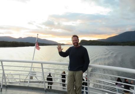 Alaska, USA, Orca