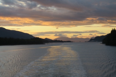 Go_Untamed_Winston_Wolfrider_Alaska_Ferry_Sunset