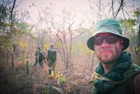 anti poaching kasungu