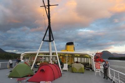 Go_Untamed_Winston_Wolfrider_Alaska_Ferry_Camping_Deck