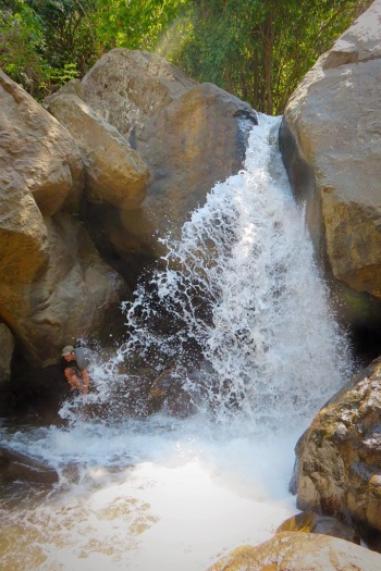 Go_Untamed_winstonwolfrider_Waterfall_swim