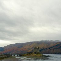 British Isles Road Trip - Scotland