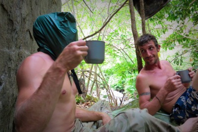 Gp_Untamed_Bushman_drinking